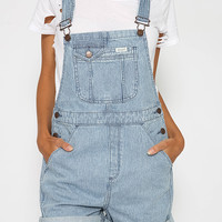 Dungaree - Hickory Bleach