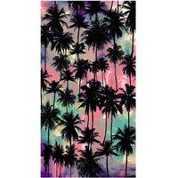 Walmart: Mainstays Print Beach Towel