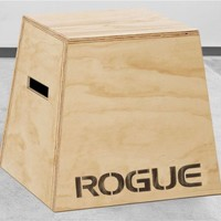Rogue Wood Plyoboxes