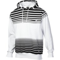 Volcom Cred Pullover Hoodie - Men's White, L