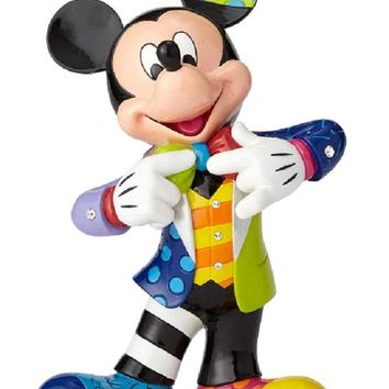 Disney by Britto Mickey's 90th - 6001010