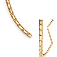 Jules Smith Barber Pole Ear Climbers | Bloomingdales's