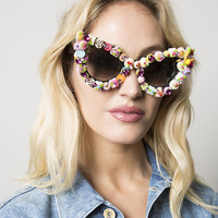 Cake by the Pound Sunglasses