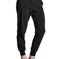 Lined City Jogger