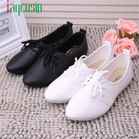 NEW women shoes zapatos mujer Women Shoes Slip On Comfort Shoes Flat Shoes Loafers woman