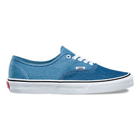 Denim 2-Tone Authentic | Shop At Vans