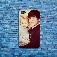 Hayes Grier Skylynn Grier Adorable Cute Phone Case iPhone Cover Girly Girl Cool