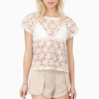 Dreamy State Top
