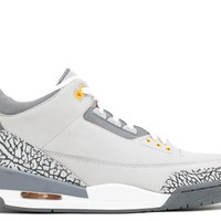 AIR JORDAN 3 RETRO LS BASKETBALL SNEAKER
