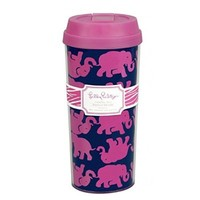 Lilly Pulitzer Thermal Mug - Tusk in Sun