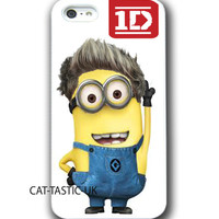 case,cover fits iPhone and samsung models>1D>NIALL HORAN>MINION>ONE DIRECTION