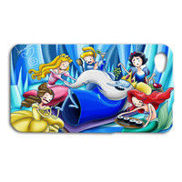 Adventure Time iPhone Case Ice King iPhone 5 Case Cute iPod 4 Case Funny iPod 5 Case Disney Princess iPhone 4 Case Girly iPhone 4s Cover
