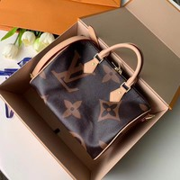 Beauty Ticks Louis Vuitton Lv Speedy 25 #2688
