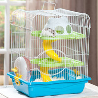 Prevue Pet Products Small Hamster Haven 2003 | DrsFosterSmith.com