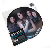 """Echosmith: Cool Kids (Picture Disc) Vinyl 12"""" (Record Store Day)"""