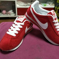 Nike Fashion Casual Agan Shoes Male Female Comfortable Couple Sneakers Running Shoes