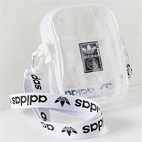 Adidas Clear Crossbody Bag