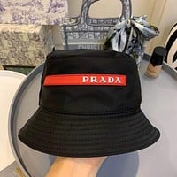 PRDAD bucket hat