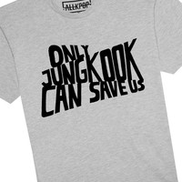 Jungkook Save Tee