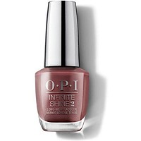 OPI Infinite Shine - Linger Over Coffee - #ISL53