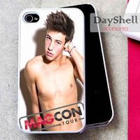 Magcon Tour for iPhone 4, iPhone 4s, iPhone 5 /5s/5c, Samsung Galaxy S3, Samsung Galaxy S4 Case