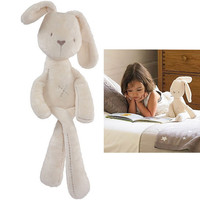 Cute Rabbit Baby Soft Plush Rag Doll Toy