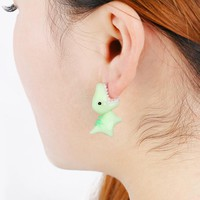 Dinostuds Earrings
