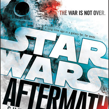 Aftermath Star Wars Journey to the Force Awakens PDF ebook