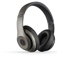 Beats Studio Wireless Over-Ear Headphone - Titanium