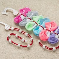 SockDock: Sock Laundry Organizer - Set of 2
