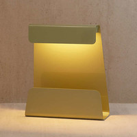 Everett LED File Desk Lamp | Urban Outfitters