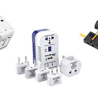 The Container Store > Universal Travel Adapter