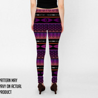 TopatoCo: Welcome to Night Vale Leggings