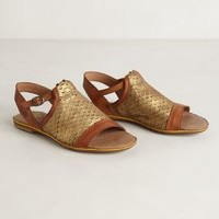 Amami Sandals by Anthropologie