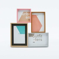 Accent Multi-Frame - Urban Outfitters
