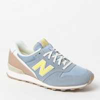 New Balance Women's 696 Lakeview Running Low-Top Sneakers at PacSun.com