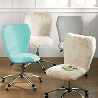 Twill Airgo Chair