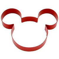 Mickey Mouse Cookie Cutter   Disney Store