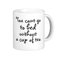 One Direction Tea Cup
