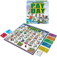 Pay Day - Tabletop Haven