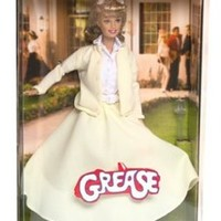 Barbie Collector - Barbie as Sandy from Grease #2 - Tell Me More