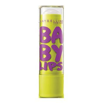 Baby Lips - Lip Balm By Maybelline