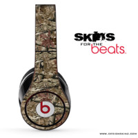 Camo V2 Skin for the Beats by Dre
