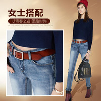 New Fashion Wide Genuine leather belt women vintage Floral carved Cow skin belts women luxury strap female for jeans 31 style