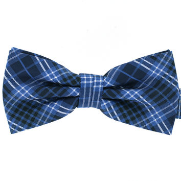 Tok Tok Designs Baby Bow Tie for 14 Months or Up (BK427)