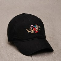 Men Ren & Stimpy Dad Cap