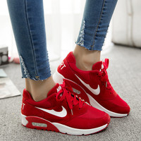On Sale Comfort Hot Deal Casual Hot Sale Stylish Ladies Flat Korean Shoes Sneakers [4964906180]