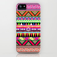 OVERDOSE iPhone & iPod Case by Bianca Green