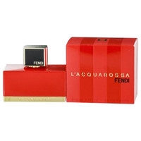 Fendi L'acquarossa By Fendi Edt Spray 1.7 Oz