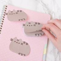 Pusheen the Cat sticky notes